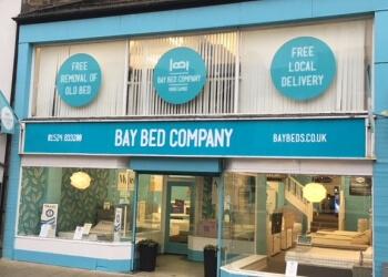 BAY BED COMPANY