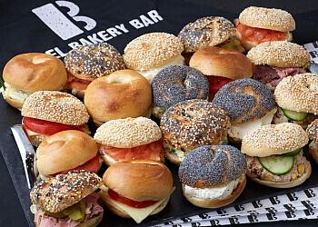 B Bagel Bakery Bar
