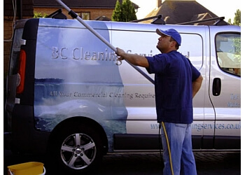 BC Cleaning Services