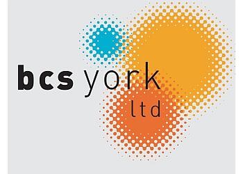 BCS York Ltd.