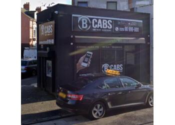 B Cabs