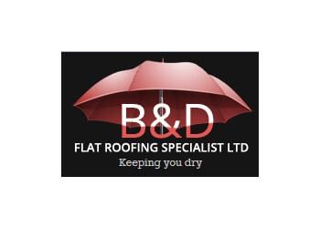 B&D Flat Roofing Specialist Ltd.