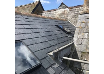 B Dry Roofing Ltd