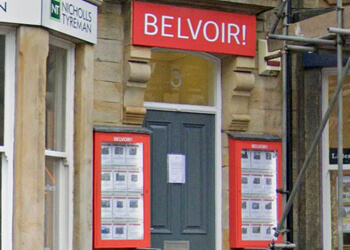 BELVOIR! Letting agents Harrogate