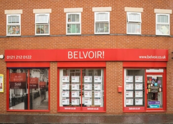 BELVOIR BIRMINGHAM CENTRAL
