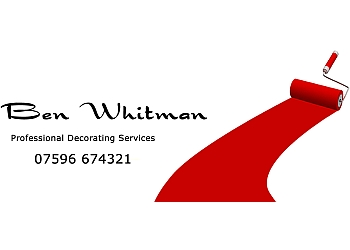BEN WHITMAN Decorating services