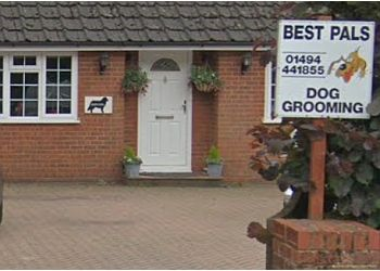 Best Pals Dog Grooming