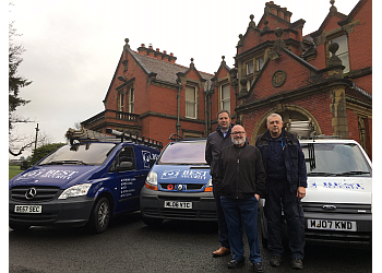 BEST Security Ltd