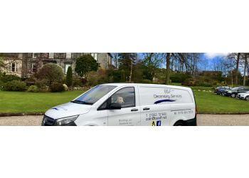 B & F Decorating Services Ltd.