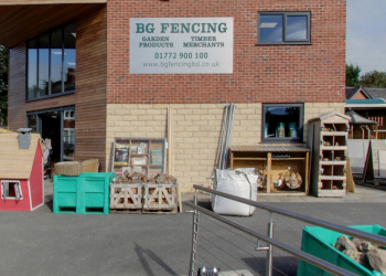 BG Fencing Ltd.