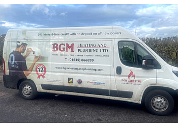 BGM Heating and Plumbing Ltd.