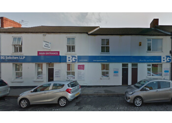 BG Solicitors LLP