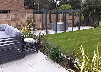 BH Garden Solutions