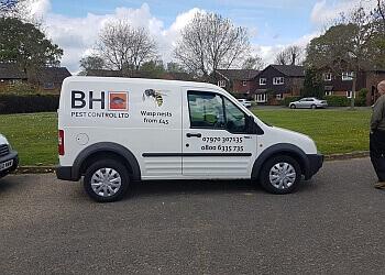 B H Services Pest Control