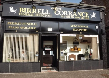 Birrell Corrance Funeral Directors