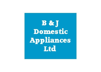 B & J DOMESTIC APPLIANCES LTD.
