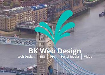 BK Web Design