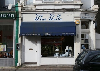 BLUE BELLA