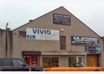 BM Autobodies Limited