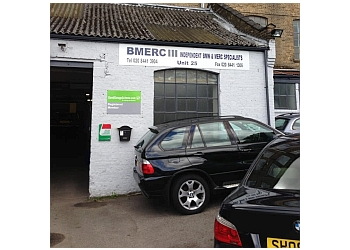 BMERC Garages Ltd.