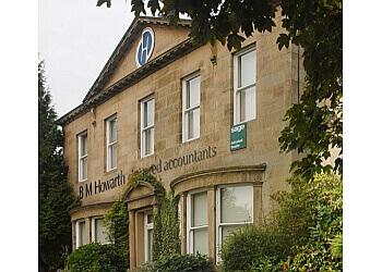 B M Howarth Chartered Accountants