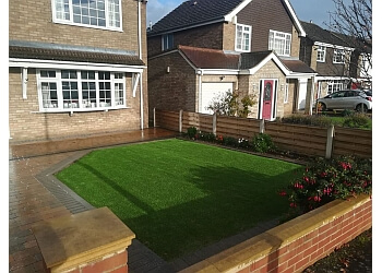 BM Landscaping and Property Maintenance