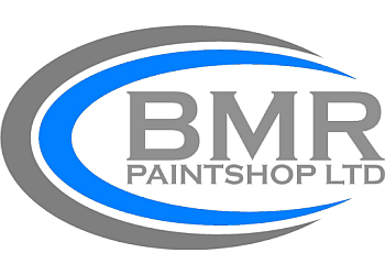 B M R PAINTSHOP LTD.