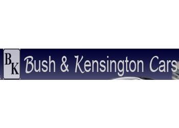 Bush and Kensington Cars