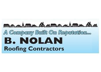 B. Nolan Roofing Contractors