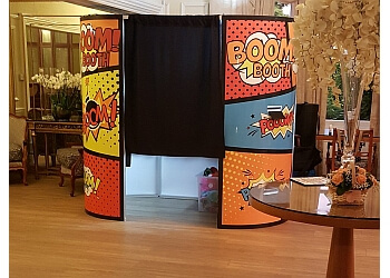 Boom Booth
