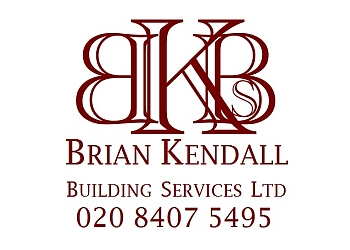 BRIAN KENDALL BUILDING SERVICES LTD.