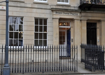 BRISTOL  DENTAL PRACTICE