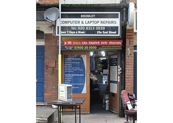 BROMLEY Computer & Laptop repairs
