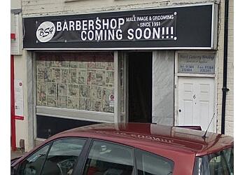 BS4 Barbershop