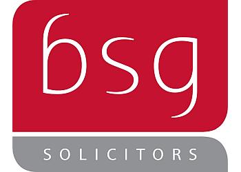BSG Solicitors