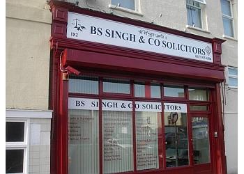 BS SINGH & CO LLP