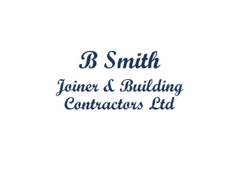 B Smith Joiner & Building Contractors Ltd.