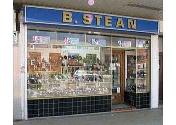 B Stean