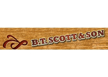B T Scott & Son