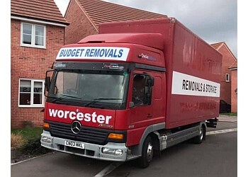 BUDGET REMOVALS OF WORCESTER
