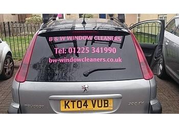 B & W Window Cleaners