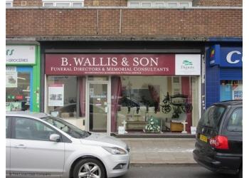 B Wallis & Son Funeral Directors