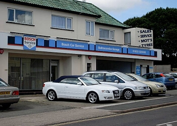 Babbacombe Garage Services