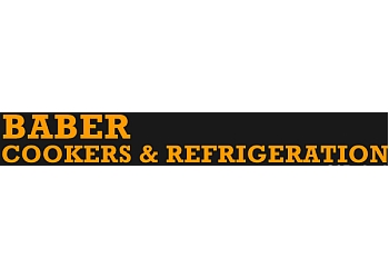 Baber Cookers & Refrigeration