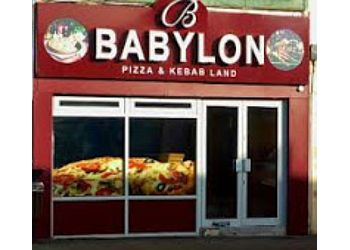 Babylon Pizza and Kebab Land