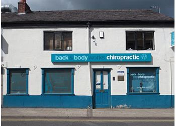 Back & Body Works Chiropractic