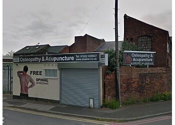Backcare and Acupuncture Clinic
