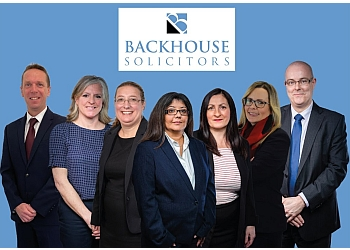 Backhouse Solicitors Ltd.