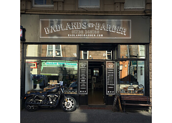 Badlands Barber Co.