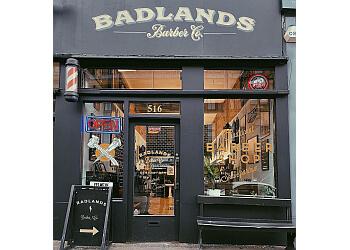 Badlands Barber Co.